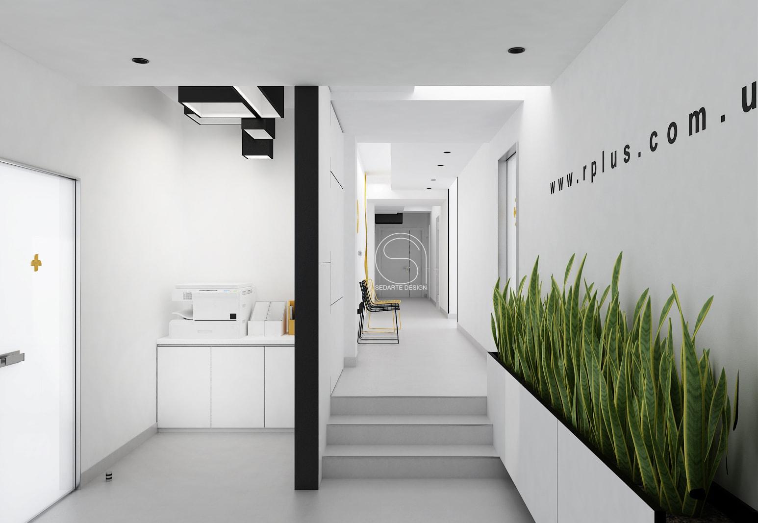 R+ офис