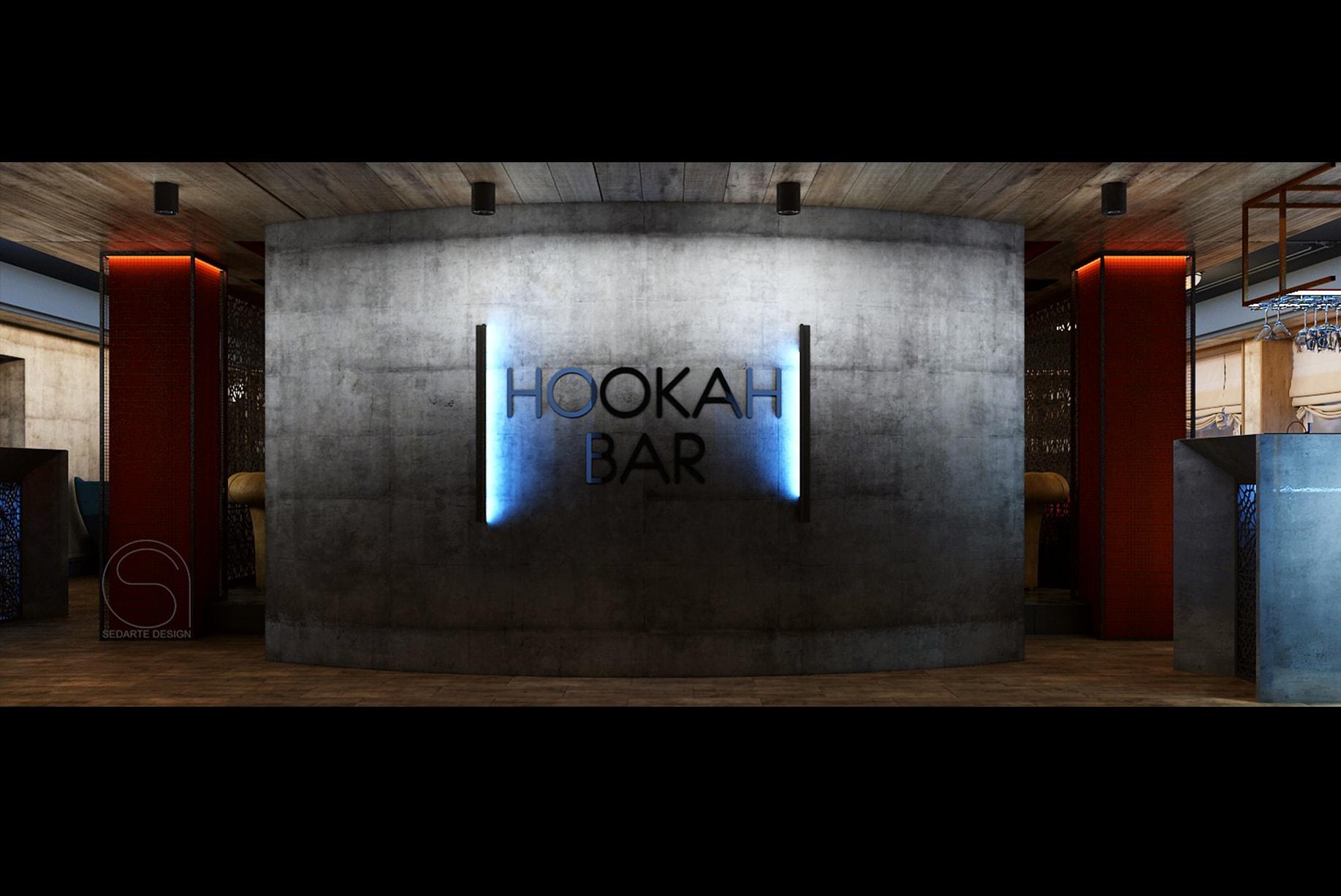 Hookah bar, г. Кременчуг