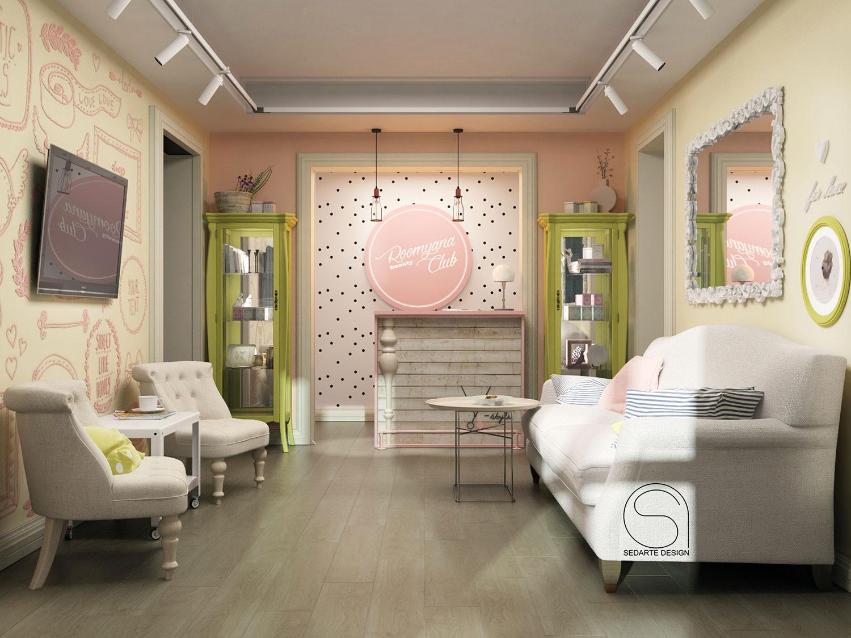 Салон красоты Roomyana Beauty Club