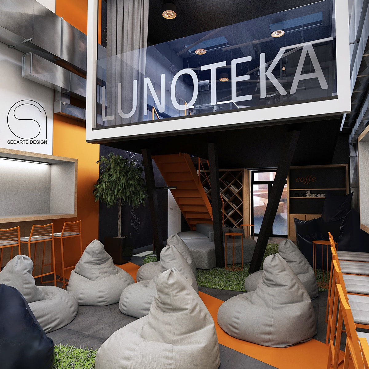 LUNOTEKA, г. Киев